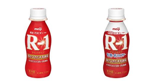 【R-1ヨーグルト】の「効果」を5年間飲み続けて検証してみた結果!