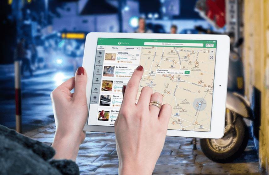 【Googleマップ】地図をブログに埋め込んで表示させる方法!