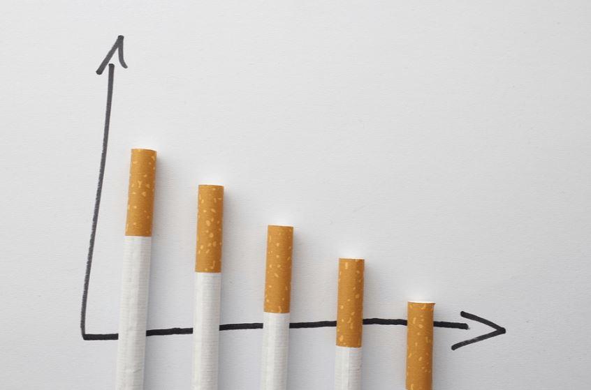 【たばこ】禁煙を成功するための3つの方法とやめて良かった事!